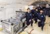 Mission Weltall: Mutterkonzern der Bauknecht Hausgeräte GmbH entwickelt Kühlschrank für den Betrieb in der Schwerelosigkeit