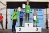 Rund 400 Läuferinnen und Läufer waren beim AOK-Schnupperlauf am Start.  Rekord!