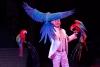 Circus Krone hat auch in der Lutherstadt Eisleben ein großes Herz