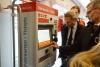 Zukunftssicher und kundenfreundlich: 50. neuer mobiler Fahrkartenautomat ging in den Kundenbetrieb / HAVAG lud Hallenser zum Testen ein