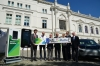 Partner des Bundesforschungsprojektes Grüne Mobilitätskette stellen Ergebnisse vor