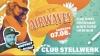 AIRWAVES #1   Die Party im Stellwerk Beach Club