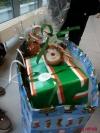 AOK tut mit Weihnachtsmarktaktionen in ganz Sachsen-Anhalt Gutes
