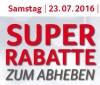 Super-Samstag im SELGROS Cash & Carry Teutschenthal-Halle mit neuem Gesicht !
