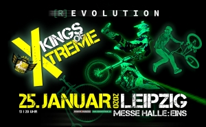 Kings of Xtreme [R]Evolution