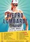 #PietroLombardi #Live #Tournee MSK Meistersinger präsentiert: