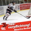 Neuer Defender für die Saale Bulls – Maurice Becker wechselt nach Halle!