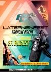 Karaoke-Nacht im Flash-City