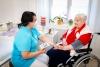 Pflegebedürftige besser versorgen: