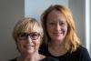 Lesung und Gespräch: He, du Glückliche mit Monika Stenzel und Ulrike Jackwerth