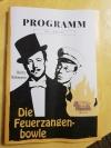 Die Feuerzangenbowle – ein kulinarischer Filmabend auf der Vorburg - Bericht was Sie verpasst haben ;-)