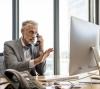 AOK Sachsen-Anhalt bietet Unternehmern und Selbstständigen Stunden der Beiträge an