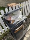 Überfüllte Mülltonne: Was tun?