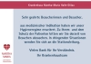 Besuchsverbot zum Schutz der Patientinnen und Patienten im Martha Maria Halle Dölau
