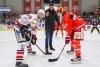 Saale Bulls verlieren erstes Playoffspiel gegen Regensburg mit 1:3