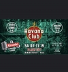 Havana Club Night at FlashCity