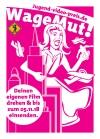 """""""WageMut"""" - Jetzt Kurzfilme zum 24. Jugendvideopreis Sachsen-Anhalt einreichen"""