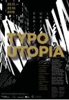 Letzte Möglichkeit: Die Bauhaus-Medieninstallation TYPO UTOPIA ist noch bis 22. Dezember 18 Uhr zu sehen