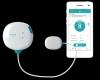 Frühwarnsystem mittels Ultraschall und App soll Inkontinenz-Betroffenen den Alltag erleichtern