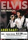 Das Elvis-Musical - leider abgesagt !
