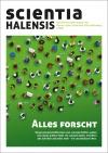 """""""scientia halensis"""" nimmt Bürgerwissenschaft in den Blick"""