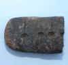 Brotleibidol in Raßnitz gefunden