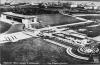 90 Jahre Flughafen Leipzig/Halle: Zwischen zwei Städten – für die Region