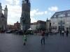 Wieder Carillon-After-Work-Konzert am Montag auf dem Marktplatz