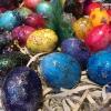 AOK - Ratgeber zur Osterzeit und Eier-Verzehr