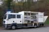 Neue Spezialfahrzeuge für den Katastrophenschutz in Sachsen-Anhalt