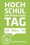 Uni-Luft schnuppern: Uni Halle lädt zum Hochschulinformationstag