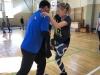 Weisser Ring führt Präventionsprojekt in der Saaleschule durch