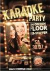 Coole Mucke - selbst gesungen - KARAOKE - Der alte neue Party-Hit !
