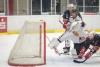 Endlich drei Punkte - Saale Bulls holen gegen Rostock den ersten Heimsieg